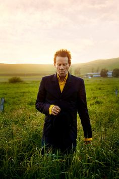 ' Pretend that you owe me nothing And all the world is green We can bring back the old days again And all the world is green' ~Tom Waits