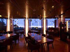 Magill Estate Restaurant #11 in the Gourmet Traveller Reviews just released.