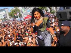 Lil Kim - Looks Like Money (2013 Official Music Video) Directed by Kalechi Noel