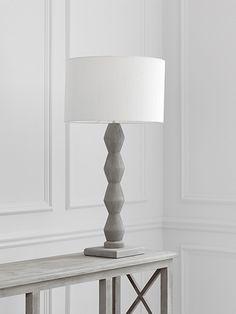 Henry Large Lamp Base - Voyage Maison Lighting