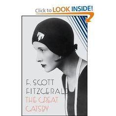 The Great Gastby by F. Scott Fitzgerald
