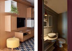Apartamento Michigan - Tria Arquitetura