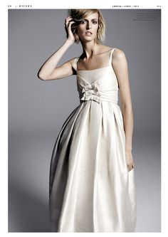 Vintage Dior--i'm in love with this