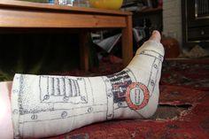 Ejercicios para mejorar la movilidad de tobillos