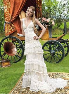 modelo londres, colección alquimia 2011 yolan cris