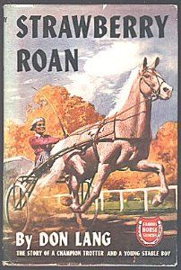 Strawberry Roan by Don Lang