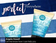 I LOVE this non-greasy big fat yummy hand creme! With soft citrus, creamy coconut, and a sweet vanilla scent - it's perfect to stash in your beach bag and purse! https://AngelaHowell.po.sh/products.po.sh/beach-blanket-big-fat-yummy-hand-creme