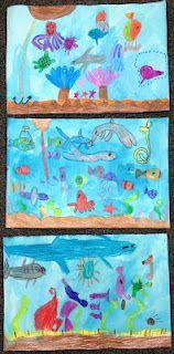 1000+ images about Art for School on Pinterest   Kandinsky ...