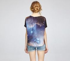 obsessed with any kind of galaxy design