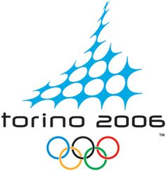Logo of the 2004 olympic games athens greece official for Logos space torino