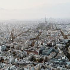 #paris   davidou   VSCO Grid™