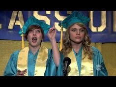 Studio C - Graduation Musical Number - Watch the whole thing!!! I am literally crying laughing