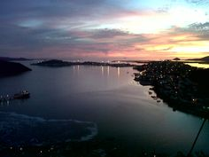 Ohuira Bay, Los Mochis Sinaloa Mexico. My dad's home town.
