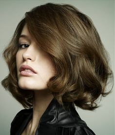 I'd like it if my hair looked like this