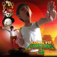 Krispy Kreme's Kungfu Panda 3 winning premiere tickets #KungfuPanda3
