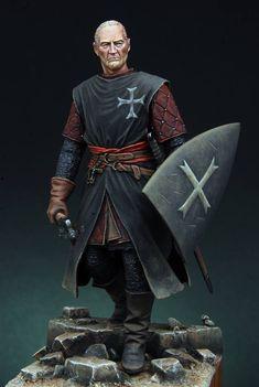 m Cleric Chain Shield Mace underdark traveler