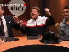 Smithy saves Red Nose Day - Video Dailymotion