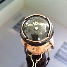 I love Dom Perignon!!!