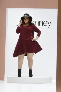 Check out this look from the ANT for Boutique+ Collection from @jcpenney