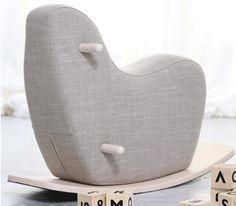 Ooh Noo - kids design, décor, bedding, toys