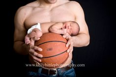 as tiny as a basketball