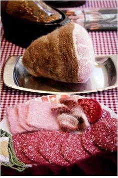 tricot salami