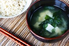 Asian: Miso Soup #LGLimitlessDesign #Contest