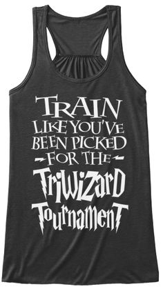 [LIMITED EDITION] TRIWIZARD TOURNAMENT | Teespring