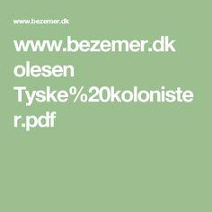 www.bezemer.dk olesen Tyske%20kolonister.pdf