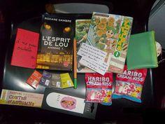 Une box de novembre Thème : Girly Girly, Cream, Box, Cover, November, Spirit, Women's, Creme Caramel, Snare Drum