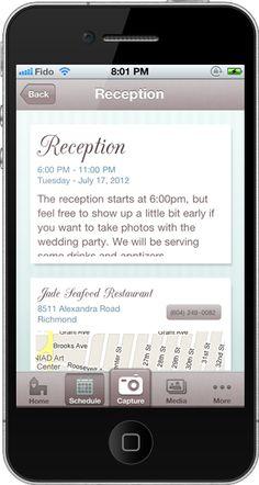 Appilywed Wedding App & Website