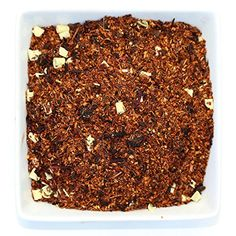Tealyra - Vanilla Berry Truffle Rooibos - Red Bush - Hibiscus - Chocolate - Herbal Loose Leaf Tea - Caffeine-Free - Relax Tea - All Natural - ** See this great product. (This is an affiliate link) Hibiscus Bush, Hibiscus Tea, Vanilla Flavoring, Loose Leaf Tea, Red Berries, Truffles, Gourmet Recipes, Caffeine, Herbalism