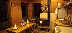 Blencathra - Shepherd's hut in Cumbria