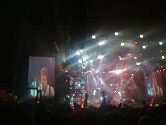 Paul McCartney, Bercy, 10/12/2009