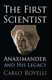 96 best books about greece images on pinterest greece book the first scientist anaximander and his legacy by carlo rovelli fandeluxe Images