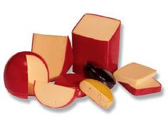 Storing cheese for extended periods of time? Believe it! Here are some tips on waxing cheese.