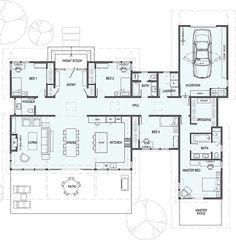 2,500 square feet 1 Story 3.5 Bedroom 2.5 Bathroom