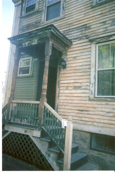 Lizzie Borden Axe Murder House  Paranormal activity is said to occur within the house, which is now a bed and breakfast/ museum.