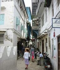 Zanzibar - one of my most favorite places I have been.