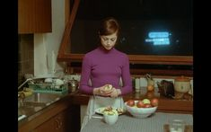 FILM FRIDAYS: LOVE IN THE AFTERNOON (ERIC ROHMER, 1972)