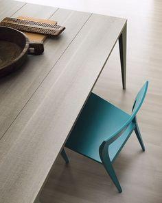 Urzekająca prostota #amazing #table #alf #internoitaliano
