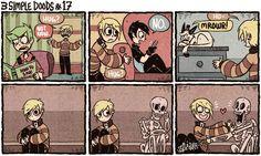 chu chu bones comics - Google Search