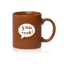 You Rock Mug - don't forget it either!!!!