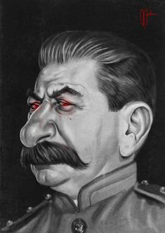"Joseph Stalin, Dictator, 1878 - 1953 Russia. ""  I am still one of the most murderous dictators in history""."