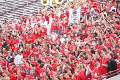 Homecoming Game Oxford, OH #Kids #Events