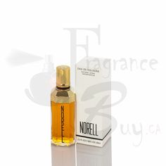 As we prepare for our restocking this week, we have a few pcs rolling in of this classic Revlon Fragrance. Pre-order by emailing us or drop a message. Buy Norell Femme Woman Fragrance at Fragrancebuy Canada  #norell #discontinuedclassics