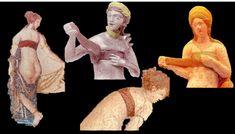 Bildergebnis für medieval breast binding strophium Bra Alternatives, Roman Clothes, Costume Design, Medieval, Lion Sculpture, Underwear, Breast, Women Wear, Clothes For Women