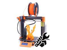 Original RepRap Prusa i3 MK2 DIY kit – Voxel Factory