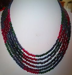 A personal favorite from my Etsy shop https://www.etsy.com/listing/222875911/necklacess