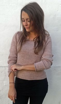 Basic Highland Silk variant - Kvinder - Charlotte Tøndering - Designere